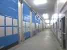 High Speed Roller Doors